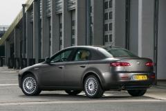 Alfa Romeo 159 2005