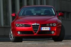 Alfa Romeo 159 2008