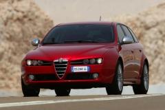 Alfa Romeo 159 Sportwagon 2008