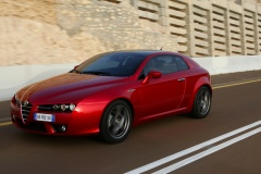 Alfa Romeo Brera 2008