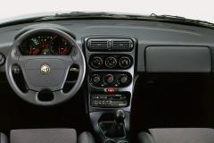Alfa Romeo GTV 916 1995