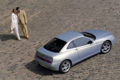 Alfa Romeo GTV 916 1998
