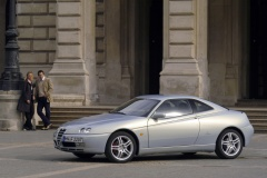 Alfa Romeo GTV 916 2003