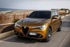 Alfa Romeo Stelvio Veloce 2019