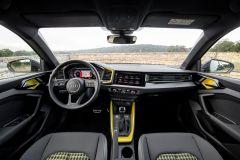 Audi A1 Sportback S-Line 2018