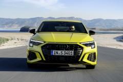 Audi S3 Sportback 2020