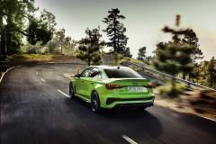 Audi RS 3 Sedan 2021