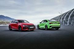 Audi RS 3 Sportback / Audi RS 3 Sedan 2021