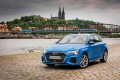 Audi A3 Sportback 30 TDI 2020