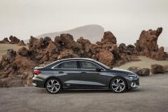 Audi A3 Sedan 35 TFSI 2020