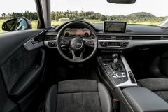 Audi A4 2.0 TDI ultra 2015