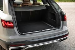Audi A4 Allroad quattro 2019