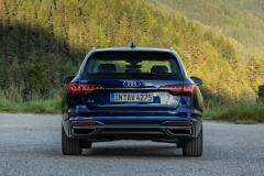 Audi A4 Avant 35 TDI 2019