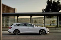 Audi A4 Avant 40 g-tron 2019