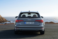 Audi A4 Avant S line quattro 2018