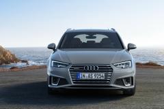 Audi A4 Avant S line quattro 2015