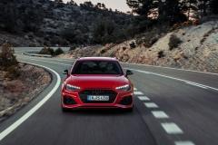 Audi RS4 Avant 2019