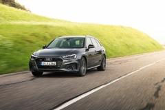 Audi S4 Avant TDI 2019