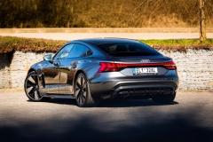 Audi e-tron GT 2021