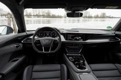 Audi RS e-tron GT 2021