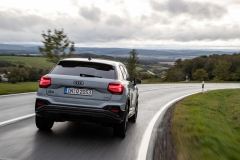 Audi Q2 35 TDI S Line Edition One 2020