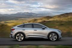 Audi Q4 Sportback 50 e-tron quattro