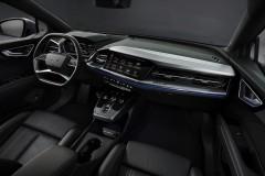 Audi Q4 Sportback 50 e-tron quattro 2021