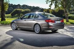 BMW 5 G30