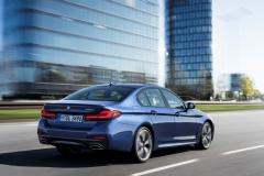 BMW 530e M Sport 2020