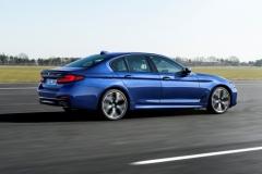 BMW 530e xDrive M Sport 2020