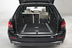 BMW 530i Touring Luxury Line 2020