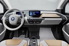 BMW i3 2013