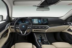 BMW i4 eDrive40 2021