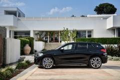 BMW X2 F39 M35i 2018