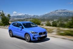 BMW X2 F39 sDrive20i M Sport 2018