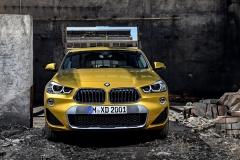 BMW X2 F39 xDrive20d M Sport 2018