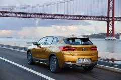 BMW X2 F39 xDrive20d M Sport X 2018