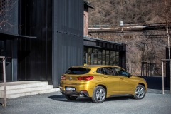 BMW X2 xDrive25d M Sport 2018