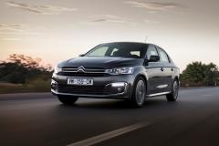 Citroën C-Elysée 2016
