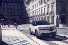Citroën C5 Aircross PHEV 2020