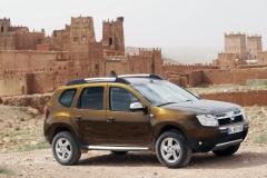 Dacia Duster 2009