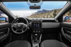 Dacia Duster II 2021
