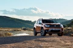 Dacia Duster II 2017
