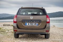 Dacia Logan MCV 2016