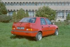 Dacia Nova 1995
