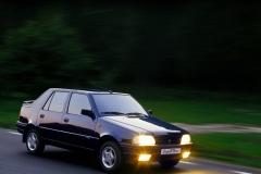 Dacia Supernova 2000
