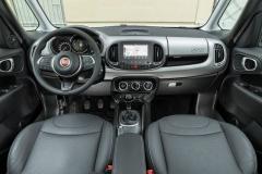 Fiat 500L Urban 2017