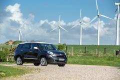 Fiat 500 L Living 2013