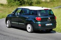 Fiat 500 L Living 2017