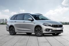 Fiat Tipo kombi 2020